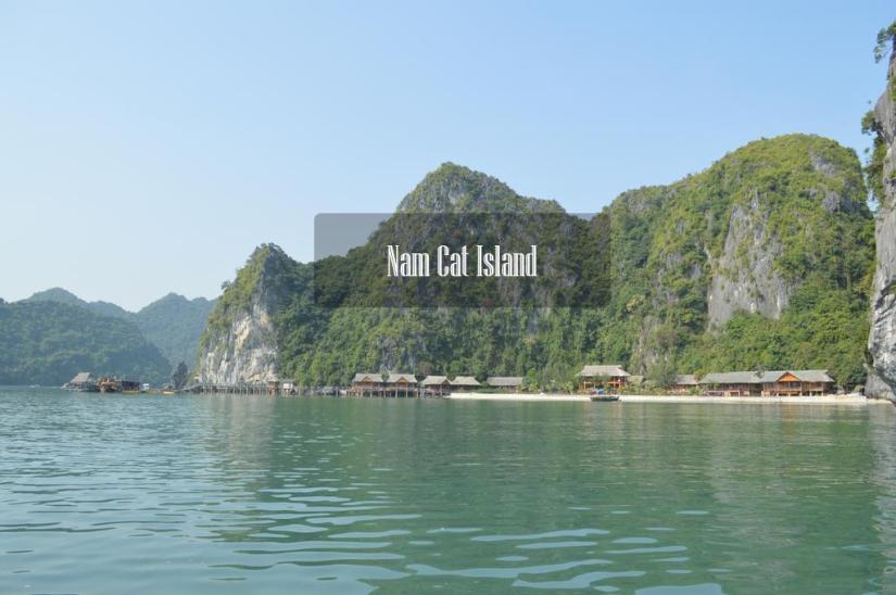 Nam Cat Island Resort